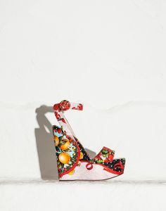 Dolce&Gabbana|C17325-A5339|Plateaus|Schuhe