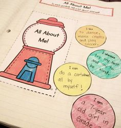 Interactive Homework Notebooks: meaningful, engaging homework for elementary students