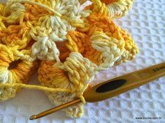 Flor bico de papagaio passo a passo - www.croche.com (45)
