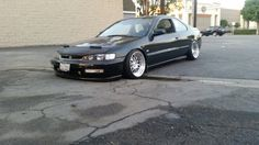 Accord CD7 Jlines Canbergang Needsmorelow