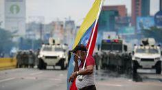 Venezuela: disecciones de un país