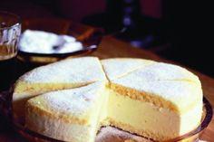 Zasněžený dort | Apetitonline.cz