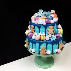 """Просто Мише -3- !!!!! А мы и рады стараться))))) #spb #cakes #cupcakes #macarons #bigcakehouse #макаронс #капкейки #спб #ТОРТЫНАЗАКАЗ #торты"" Photo taken by @bigcakehouse on Instagram, pinned via the InstaPin iOS App! http://www.instapinapp.com (10/13/2015)"