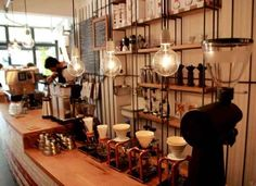 Kronotrop in Istanbul 25 coffee shops around the world you have to see before you die.