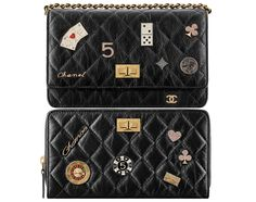 Chanel Pre-Spring 2016 Casino Collection · BAGAHOLICBOY · SINGAPORE'S DEDICATED BAG, FASHION AND LUXURY BLOG