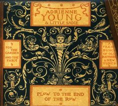 Adrienne Young - Plow to the End of the Row