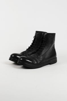 LACE UP BOOTS - MARSELL - BRANDS | Dope Factory