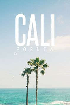 C a l i p a l m pacific coast highway, california vacatio San Diego, San Francisco, Pacific Coast Highway, California Vacation, California Dreamin', California Republic, California Quotes, Ferrari California, California Camping