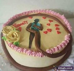 bolo do negão da piroca