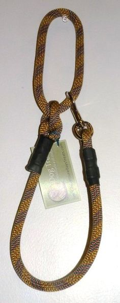 Recycled Rope 2ft Leash