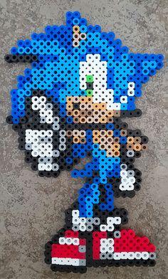 Fortnite Hama Beads Perler Pixel Art Hama Beads