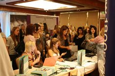 1-800 Registry at Premier Bridal Shows' Bride Expo at the Radisson Newport Beach