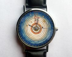 Antique Solar System Watch, Vintage Space, Unisex Watch, Ladies Watch, Men's Watch, Planets, Astronomy, Analog, Gift Idea, Gift for Men by 10northcreative on Etsy https://www.etsy.com/listing/222371849/antique-solar-system-watch-vintage-space