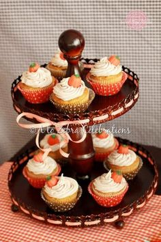 Hostess with the Mostess® - Little Pumpkin Fall Baby Shower