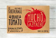 Mucho Gazpacho