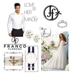 """9#Franco Florenzi"" by kivericdamira ❤ liked on Polyvore featuring Gucci, Kate Spade and francoflorenzi"