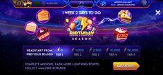 Lightning Link Casino Slots on the AppStore Free Casino Slot Games, Online Casino Slots, Best Online Casino, Games To Play Now, Games To Win, Double Down Casino Free, Lightning Link, Heart Of Vegas, Play Free Slots