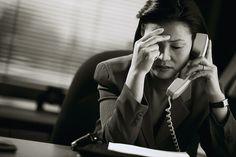 Você realmente sabia?: 7 Pensamentos que podem fazer mal para a Saúde
