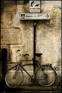 Los hogares que habitamos: La bicicleta como protagonista en el arte fotográfico.The bike as a protagonist in the art of photography.