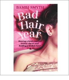 Healing A Broken Heart, Brain Tumor, Bad Hair Day, Breast Cancer, My Books, Inspired