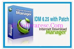 IDM 6.25 Crack Build 17 Serial Key Free Download is among the most effective tool which enables you to increase download speeds by as much as 5 occasions.