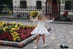#paadekids #paademode #ss14 Linen Dress