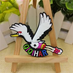 Xinli Manufacturer Focus On Crafts Gifts For 15 Years Customized Silicone Rubber Custom Souvenir Pvc Embossed Fridge Magnet Silicone Rubber, Craft Gifts, Birthday Candles, 3d Printing, Magnets, Rustic, Mugs, Wine Corks, 15 Years