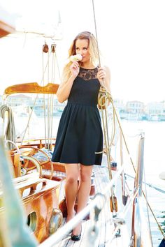 Lauren Conrad for Kohl's December collection