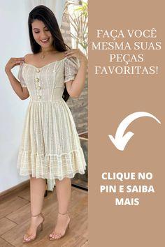 High Low, Pin Up, White Dress, Boho, Vintage, Dresses, Fashion, Beautiful Dresses, Stylish Dresses