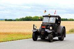 Lanz-Bulldog, Traktor, Historisch