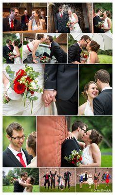 Elke & Janno - wedding photography