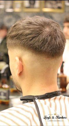 Hairstyles Haircuts, Haircuts For Men, Long Beards, Fade Haircut, Hair Looks, Barber Shop, Curly Hair Styles, Hair Cuts, Hair Beauty