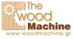 The Woodmachine Logo