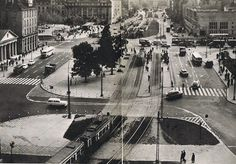 Warsaw, Nostalgia, Prague