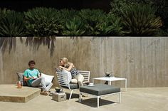 Vista | Gloster Furniture