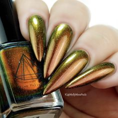 Uk Images, House Colors, Cruelty Free, Brave, Indie, Nail Polish, Colours, Golden Nails, Heart