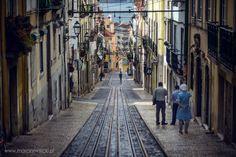 Portugalia – plaże, uliczki i mewy Portugal Lisboa