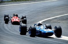 using the kerbs … & then some Jean-Pierre Beltoise. Amon, Spanish Grand Prix, Photo Search, F1 Racing, Formula One, Race Cars, Ferrari, Classic Cars, Ford