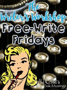 Free-write Fridays changed my classroom culture in writer's workshop. When students are given choice, writer's workshop is rockin'! Kids take ownership of their writing, think like writers and are motivated to write independently. Teacher Blogs, Teacher Resources, Teaching Ideas, Creative Teaching, Classroom Resources, Creative Writing, Research Writing, Writing Skills, Literary Essay