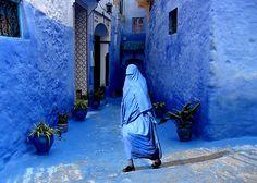 la vie marocaine