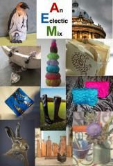 An Eclectic Mix | Oxfordshire Artweeks