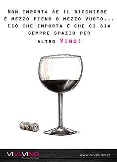 La santa verità ...Click, Taste and #Enjoy! www.vivivino.it