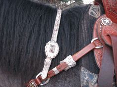 Neck/Wither Straps-Why you would need one for your barrel horse