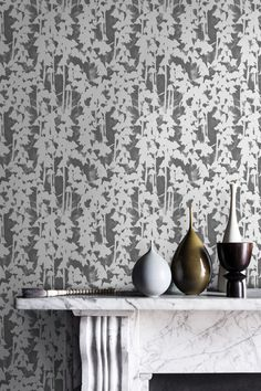 British Textile Designer, Imogen Heath, creates fresh & contemporary patterned fabrics and accessories for residential and commercial interiors, all made in UK. England Houses, New England Homes, Tile Murals, East Sussex, Commercial Interiors, Decorative Bowls, Contemporary, Wallpaper, Gallery