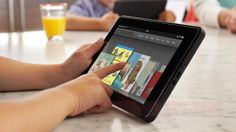 Amazon Shuns Google, Asks Nokia To The Kindle Fire 2 Maps Prom - The Technology Zone