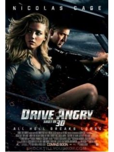 VediMotion: Drive Angry (2011) streaming film