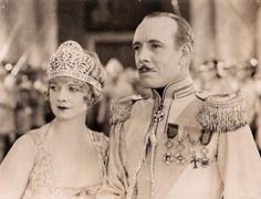 Confessions of a Queen (1924) - Alice Terry  Beautiful clarity of this clip.
