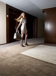 Now Carpets : Colecciones : EGO