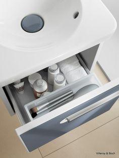 Villeroy  Boch Joyce sanitair bij Van Wanrooij keuken- en badkamerspecialisten