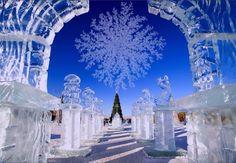 Eleonorik — «Фигуры из льда (575).jpg» на Яндекс.Фотках